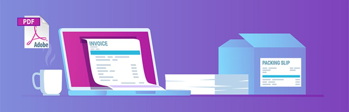 WooCommerce发票插件- PDF Invoices & Packing Slips Professional 破解专业版 机翻中文汉化