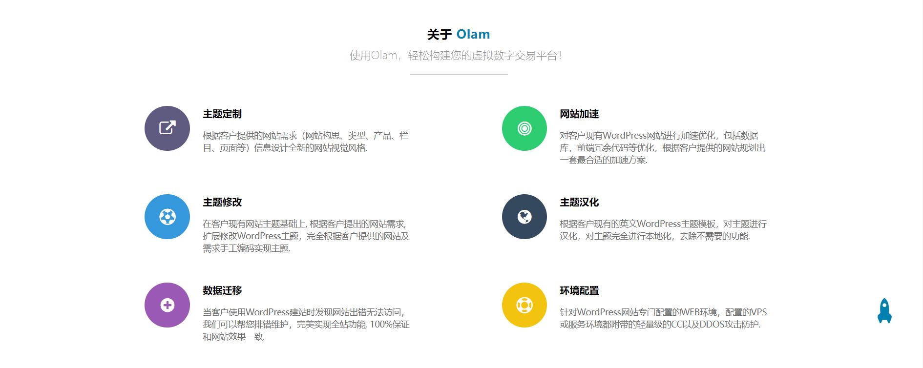 高级虚拟资源下载数字商城 Olam Pro v4.5.0 高级版破解 +中文汉化
