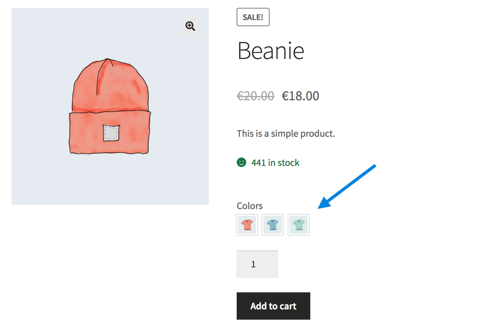WooCommerce Product Add-ons V3.5.0产品字段增强插件